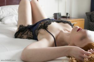Patricie nuru massage in Park City