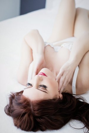 Ummu-gulsum erotic massage in Fort Collins