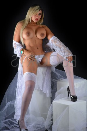 Marie-france erotic massage in Four Corners TX